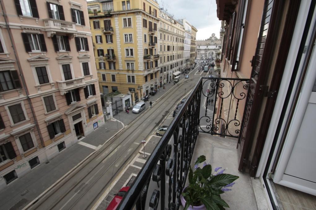 Immagini Affittacamere Ondina Roma