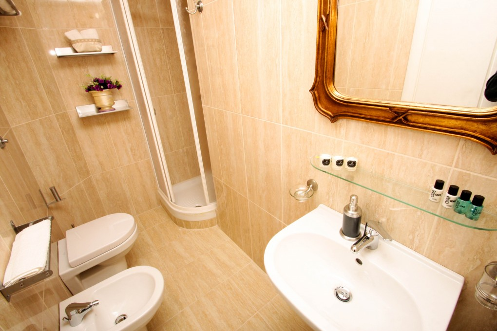 Camera 3 - bagno